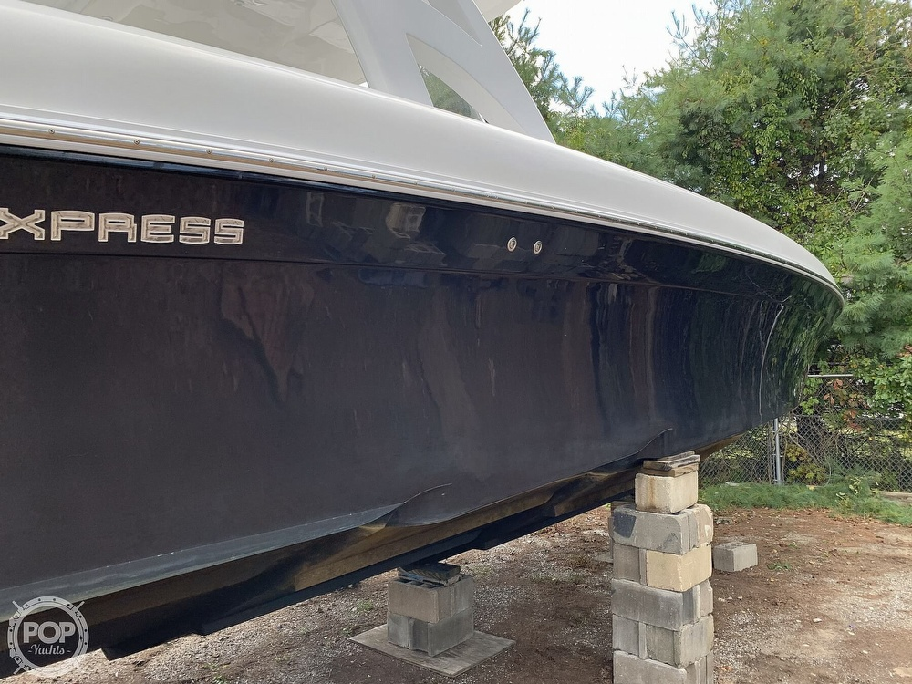 2016 Midnight Express boat for sale, model of the boat is 43 Center Console & Image # 14 of 40