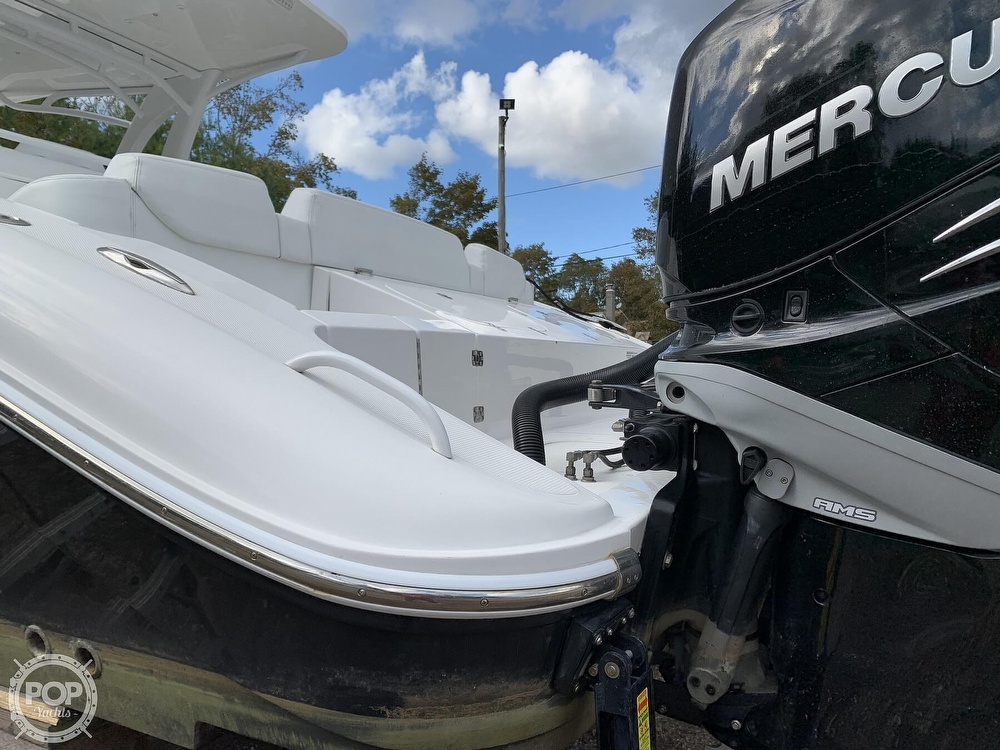 2016 Midnight Express boat for sale, model of the boat is 43 Center Console & Image # 23 of 40