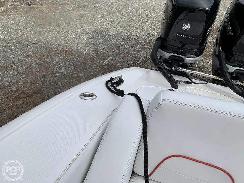 2016 Midnight Express boat for sale, model of the boat is 43 Center Console & Image # 39 of 40