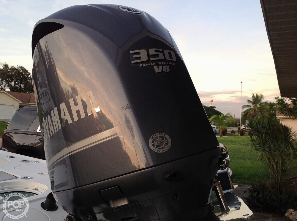 2012 Yellowfin boat for sale, model of the boat is 24 & Image # 14 of 41