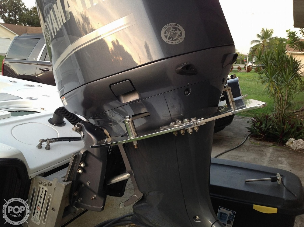 2012 Yellowfin boat for sale, model of the boat is 24 & Image # 15 of 41