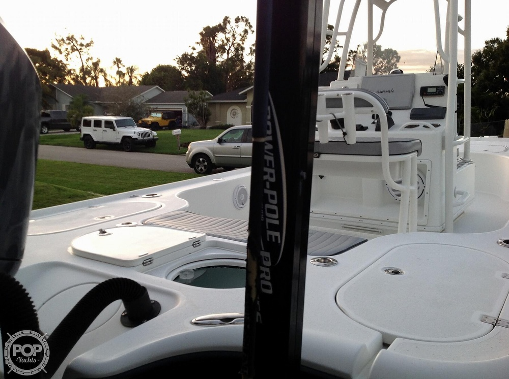 2012 Yellowfin boat for sale, model of the boat is 24 & Image # 20 of 41