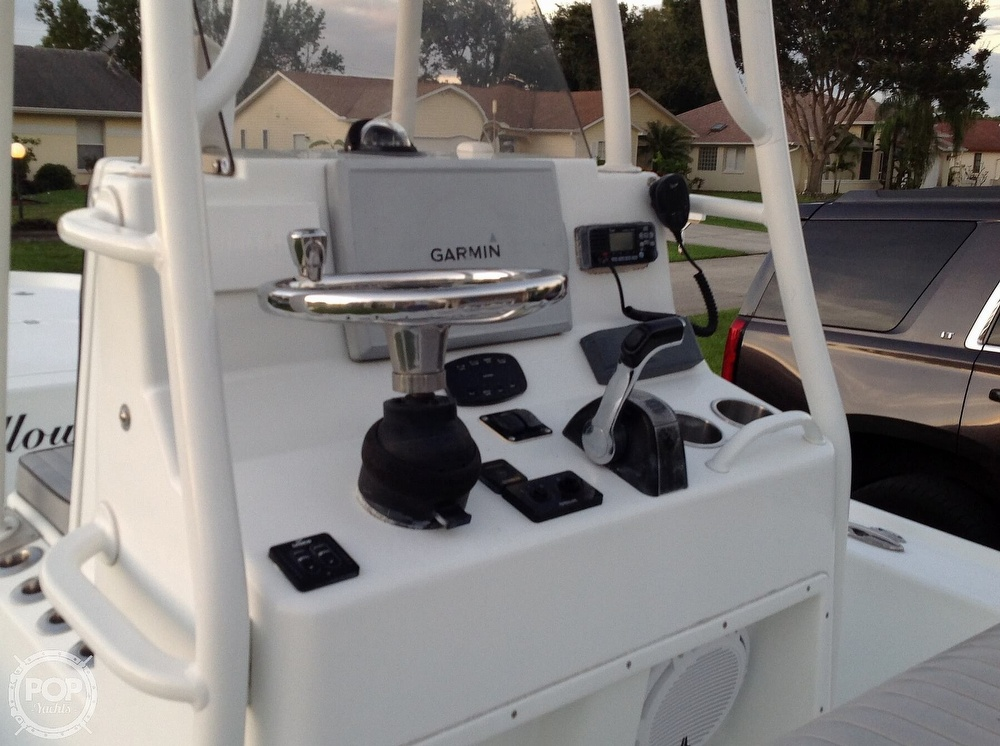 2012 Yellowfin boat for sale, model of the boat is 24 & Image # 24 of 41