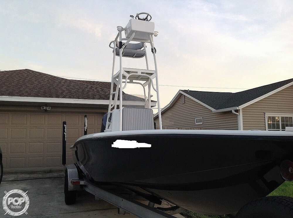 2012 Yellowfin boat for sale, model of the boat is 24 & Image # 2 of 41