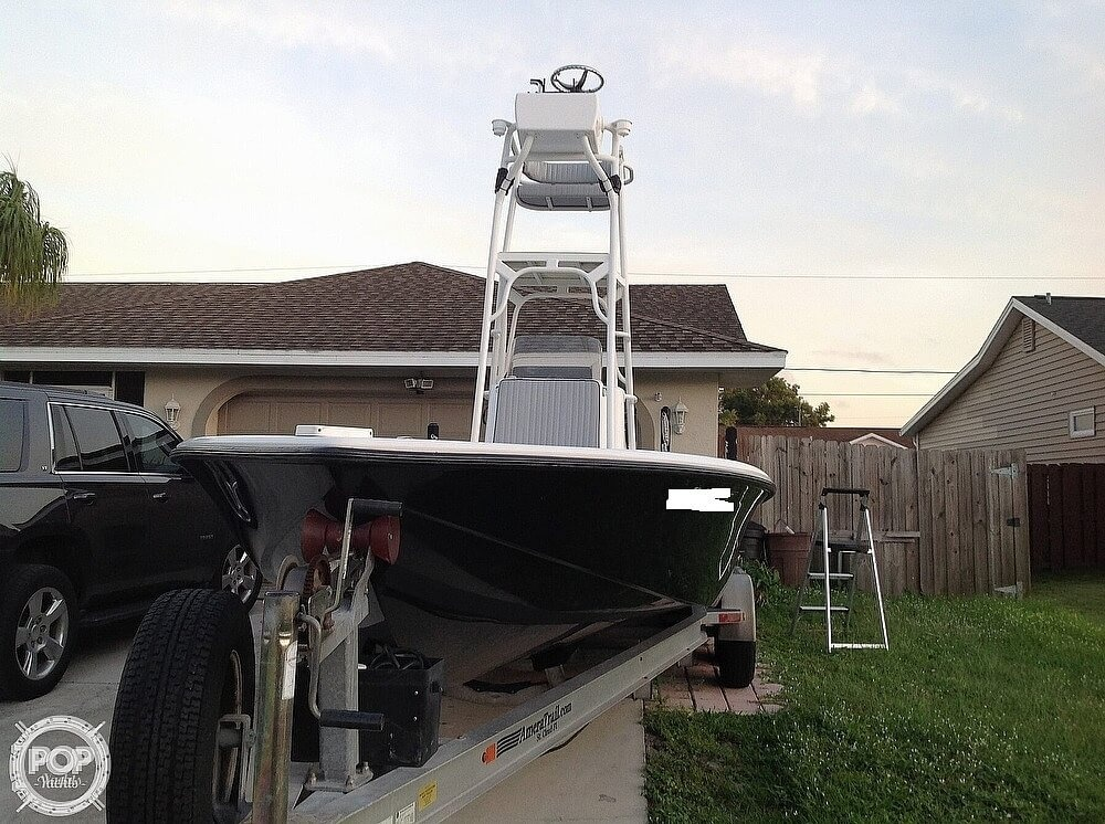 2012 Yellowfin boat for sale, model of the boat is 24 & Image # 3 of 41