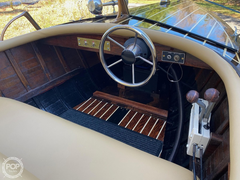1946 Wagemaker boat for sale, model of the boat is Wolverine Custom & Image # 4 of 40