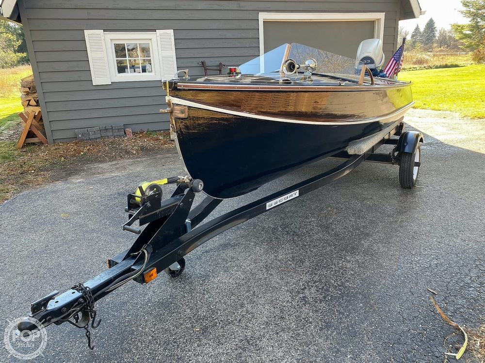 1946 Wagemaker boat for sale, model of the boat is Wolverine Custom & Image # 13 of 40
