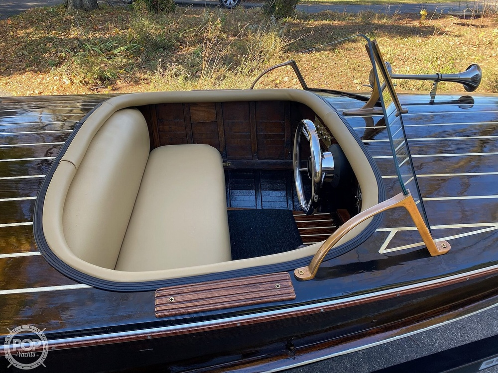 1946 Wagemaker boat for sale, model of the boat is Wolverine Custom & Image # 23 of 40