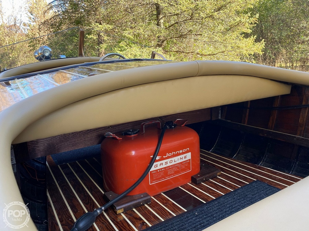 1946 Wagemaker boat for sale, model of the boat is Wolverine Custom & Image # 22 of 40