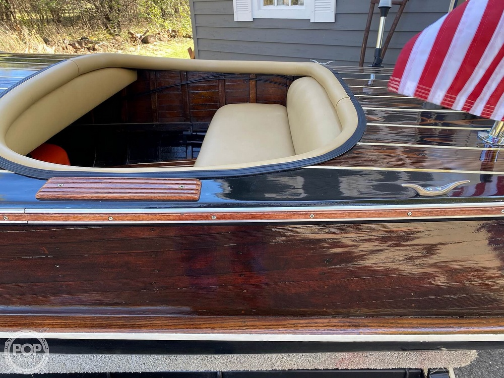 1946 Wagemaker boat for sale, model of the boat is Wolverine Custom & Image # 33 of 40