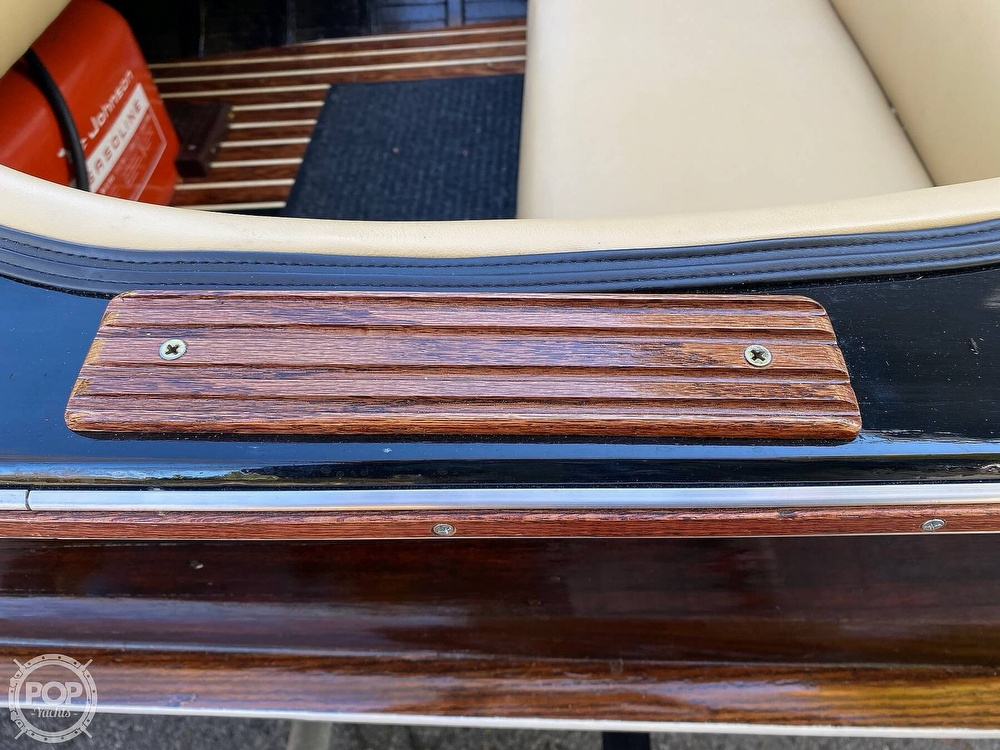 1946 Wagemaker boat for sale, model of the boat is Wolverine Custom & Image # 35 of 40