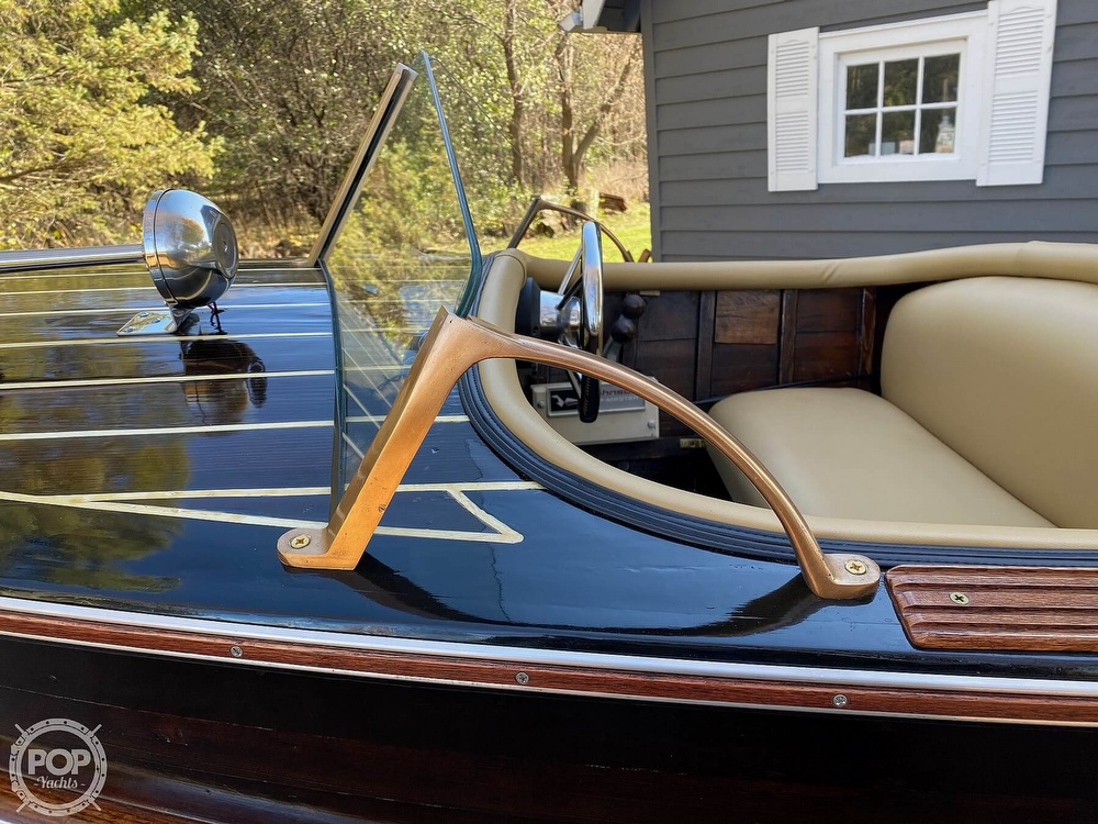 1946 Wagemaker boat for sale, model of the boat is Wolverine Custom & Image # 38 of 40
