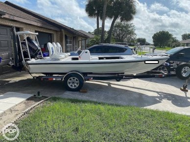 Dolphin 18 Back Country, 18, for sale - $24,050