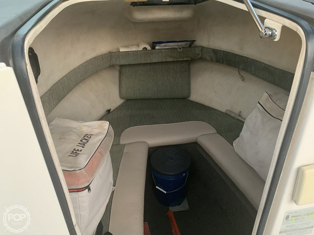2000 Trophy boat for sale, model of the boat is 2052 & Image # 2 of 7