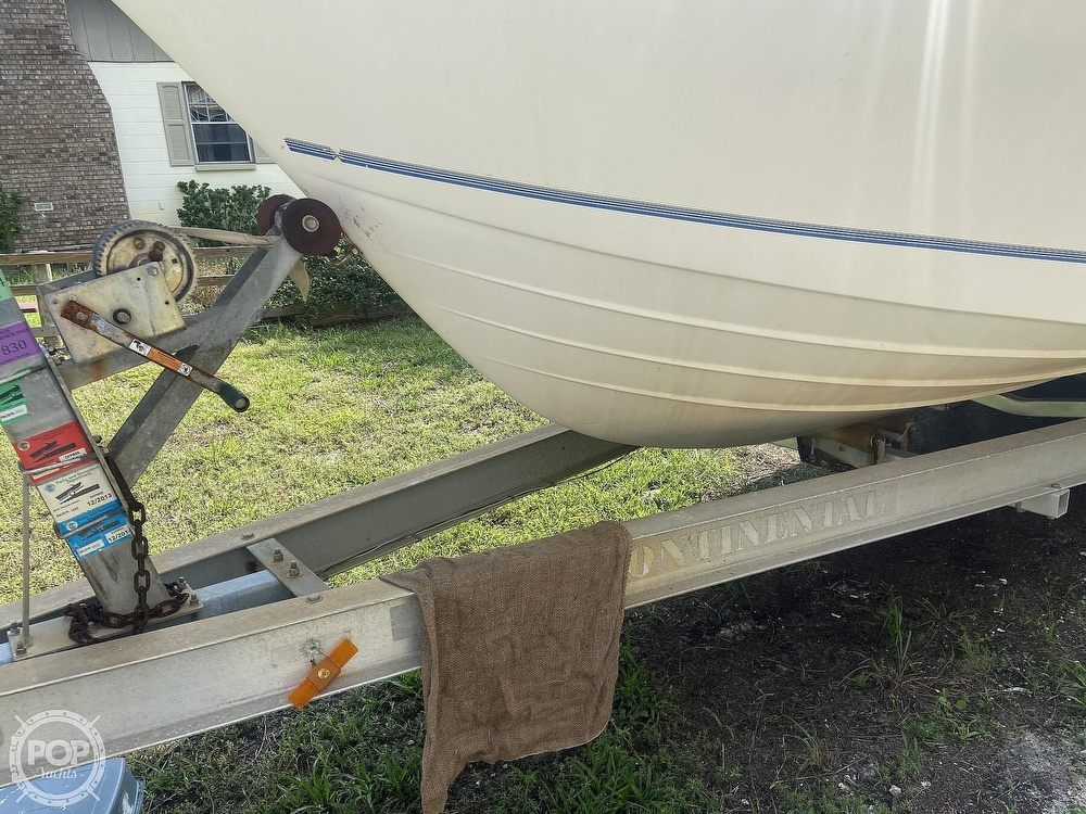 1987 Spacecraft boat for sale, model of the boat is v24 & Image # 6 of 40