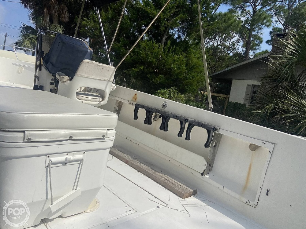 1987 Spacecraft boat for sale, model of the boat is v24 & Image # 24 of 40