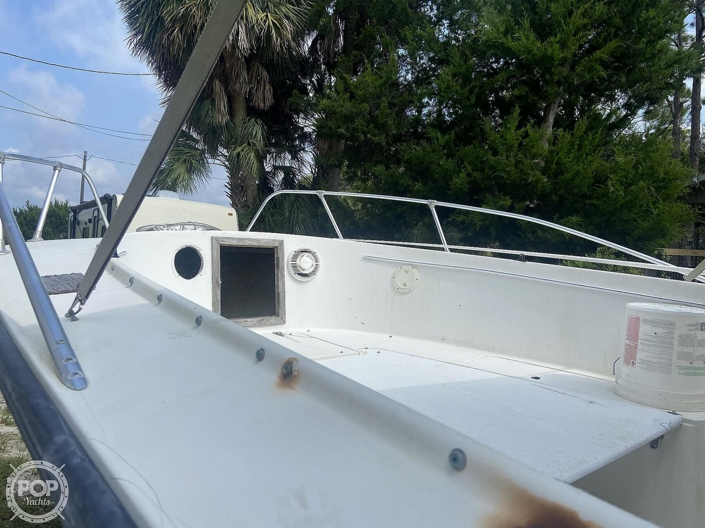 1987 Spacecraft boat for sale, model of the boat is v24 & Image # 38 of 40