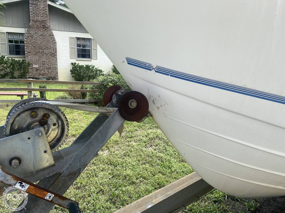 1987 Spacecraft boat for sale, model of the boat is v24 & Image # 39 of 40