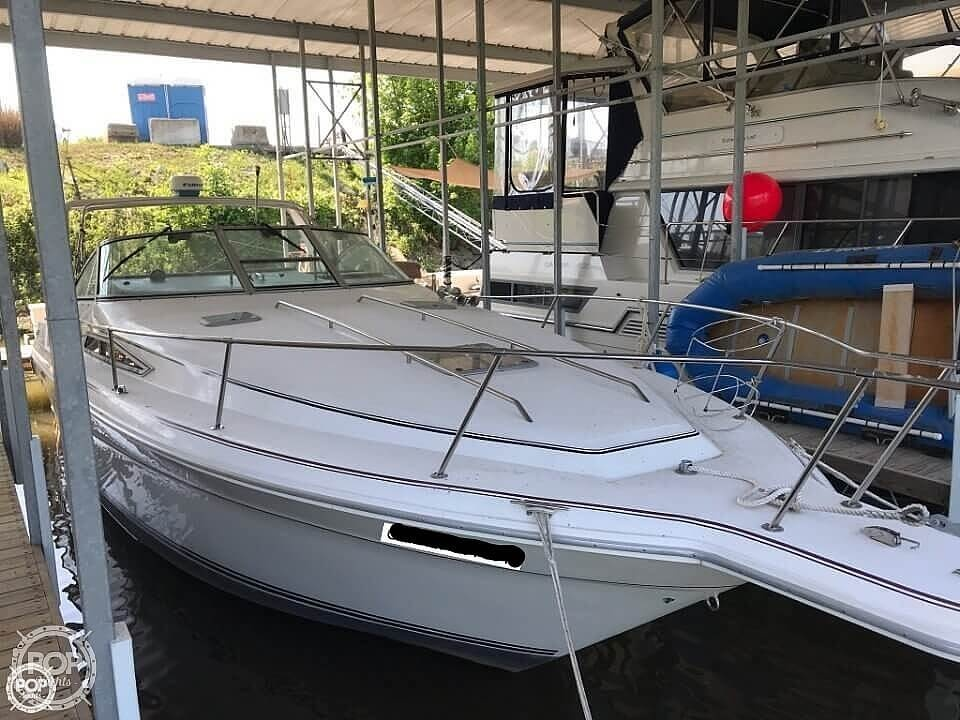 1990 Sea Ray boat for sale, model of the boat is 310 Sundancer & Image # 19 of 20
