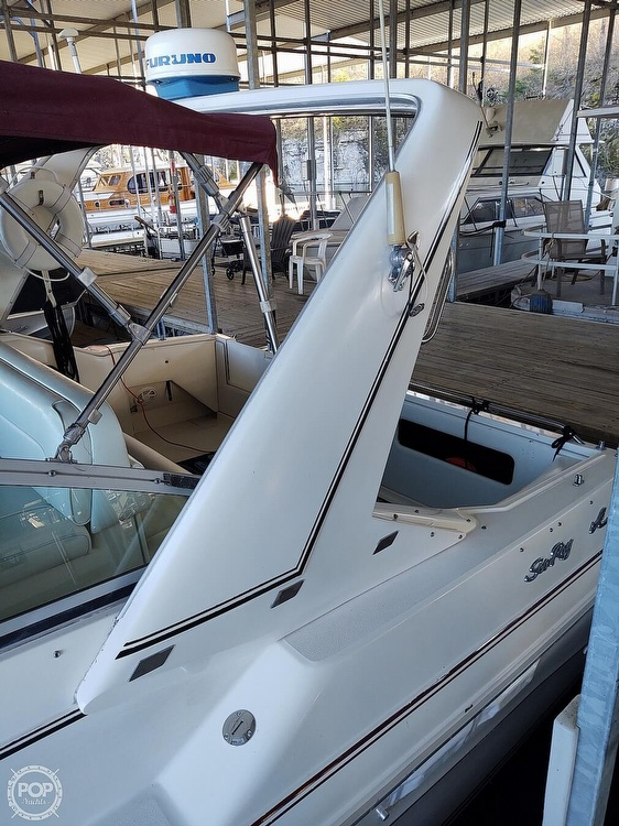 1990 Sea Ray boat for sale, model of the boat is 310 Sundancer & Image # 16 of 20