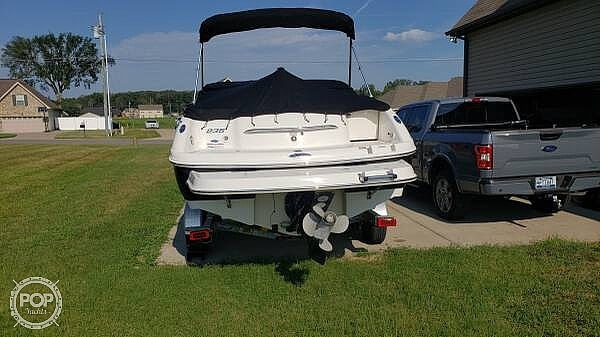 2007 Chaparral boat for sale, model of the boat is 235 SSI & Image # 3 of 15