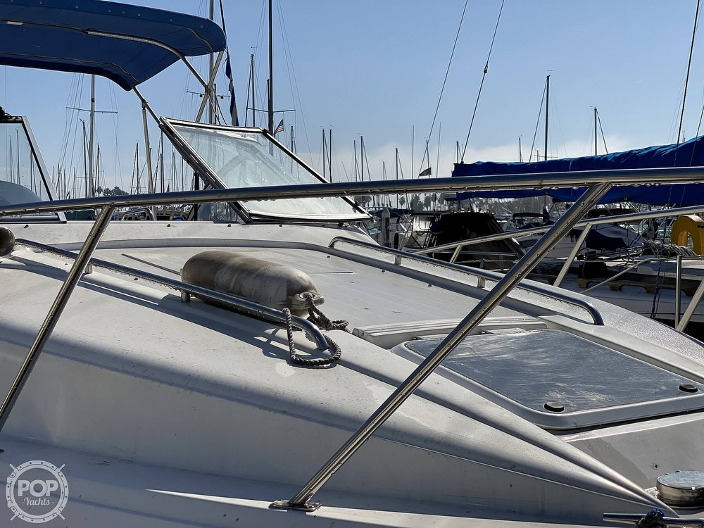 1994 Monterey boat for sale, model of the boat is 265 Cruiser & Image # 17 of 41
