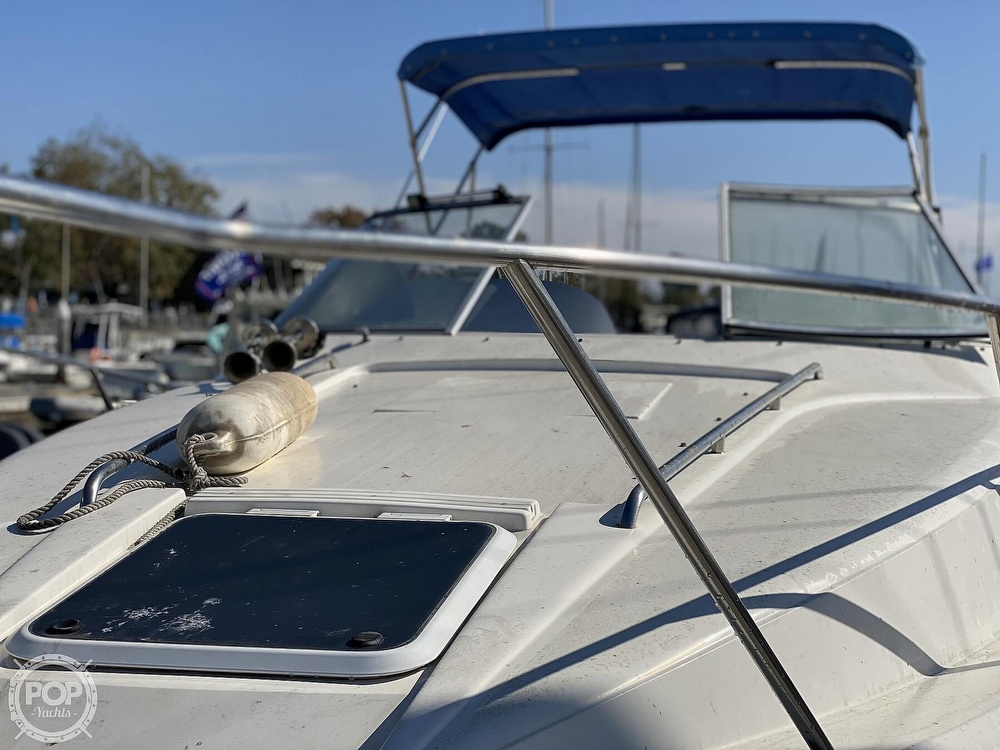 1994 Monterey boat for sale, model of the boat is 265 Cruiser & Image # 3 of 41
