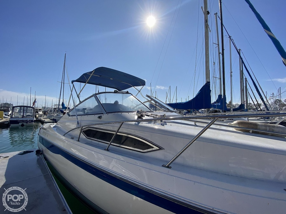 1994 Monterey boat for sale, model of the boat is 265 Cruiser & Image # 2 of 41