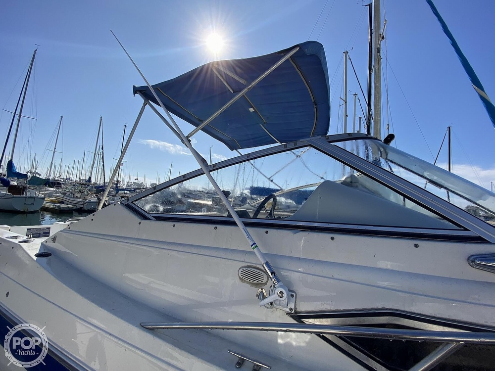 1994 Monterey boat for sale, model of the boat is 265 Cruiser & Image # 28 of 41