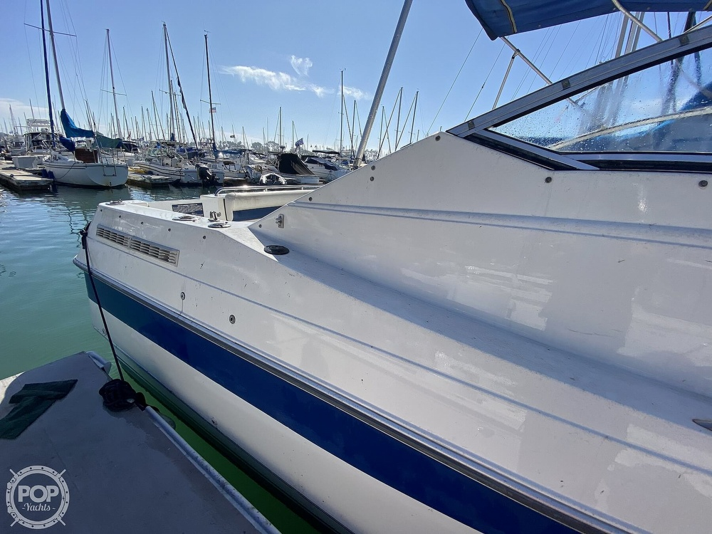 1994 Monterey boat for sale, model of the boat is 265 Cruiser & Image # 30 of 41