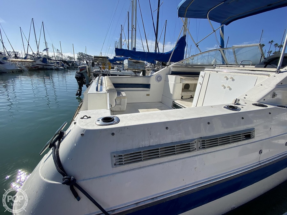 1994 Monterey boat for sale, model of the boat is 265 Cruiser & Image # 31 of 41