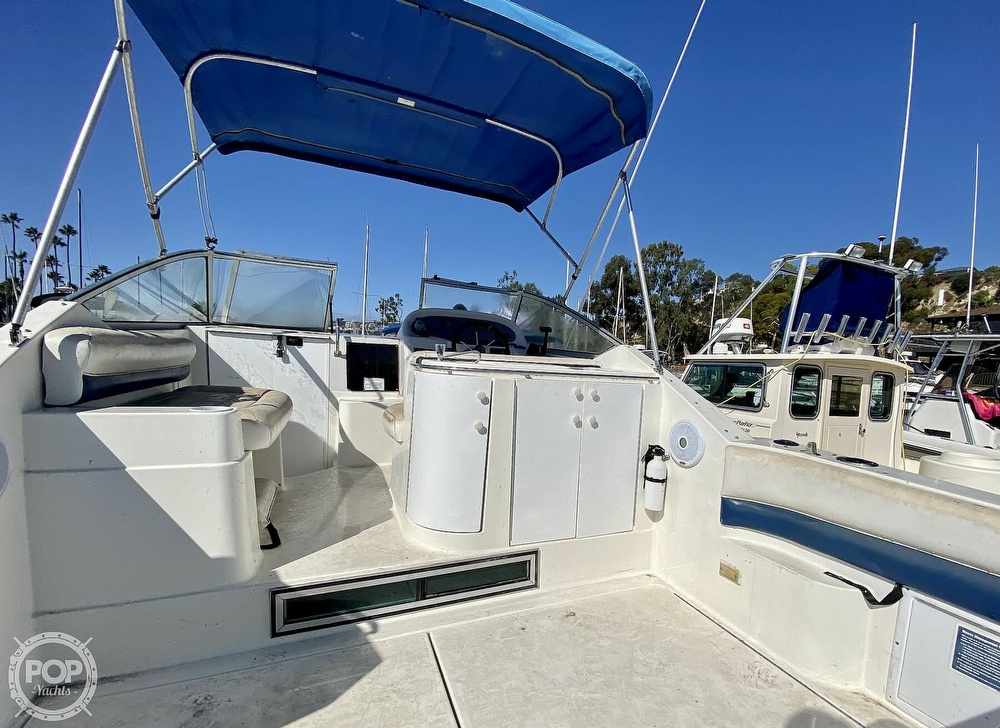 1994 Monterey boat for sale, model of the boat is 265 Cruiser & Image # 13 of 41