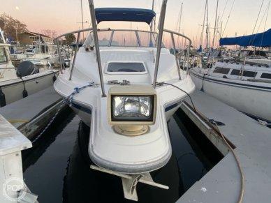 1994 Monterey 265 Cruiser - #4