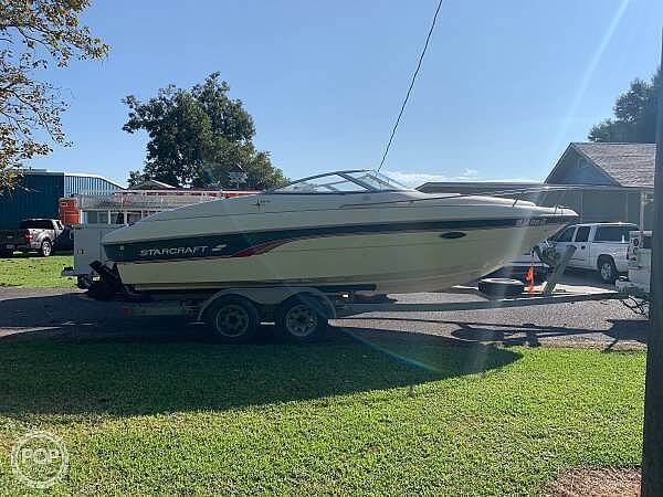 1997 Starcraft boat for sale, model of the boat is 2212 & Image # 8 of 40