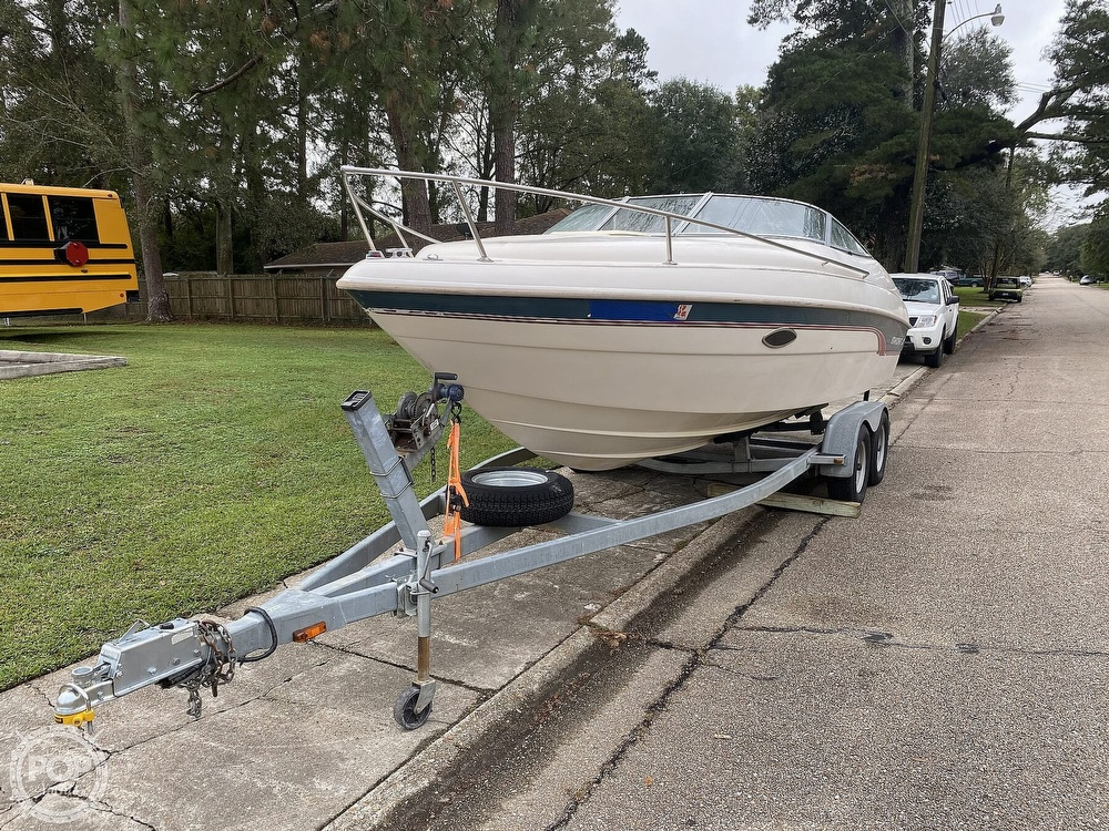 1997 Starcraft boat for sale, model of the boat is 2212 & Image # 9 of 40