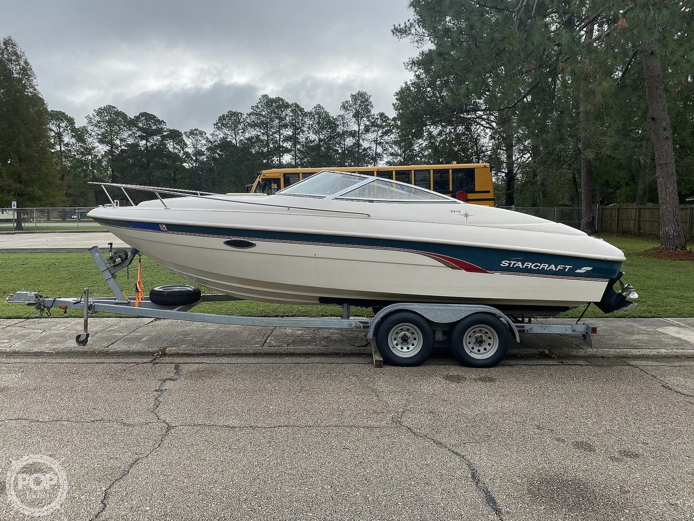 1997 Starcraft boat for sale, model of the boat is 2212 & Image # 3 of 40