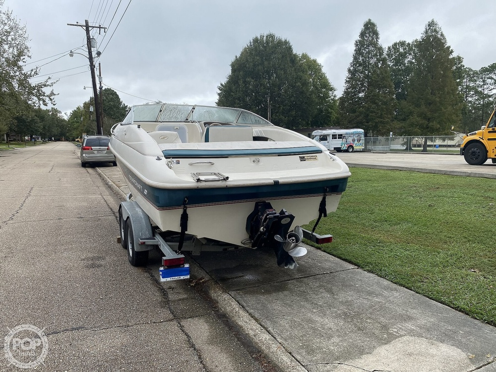 1997 Starcraft boat for sale, model of the boat is 2212 & Image # 2 of 40