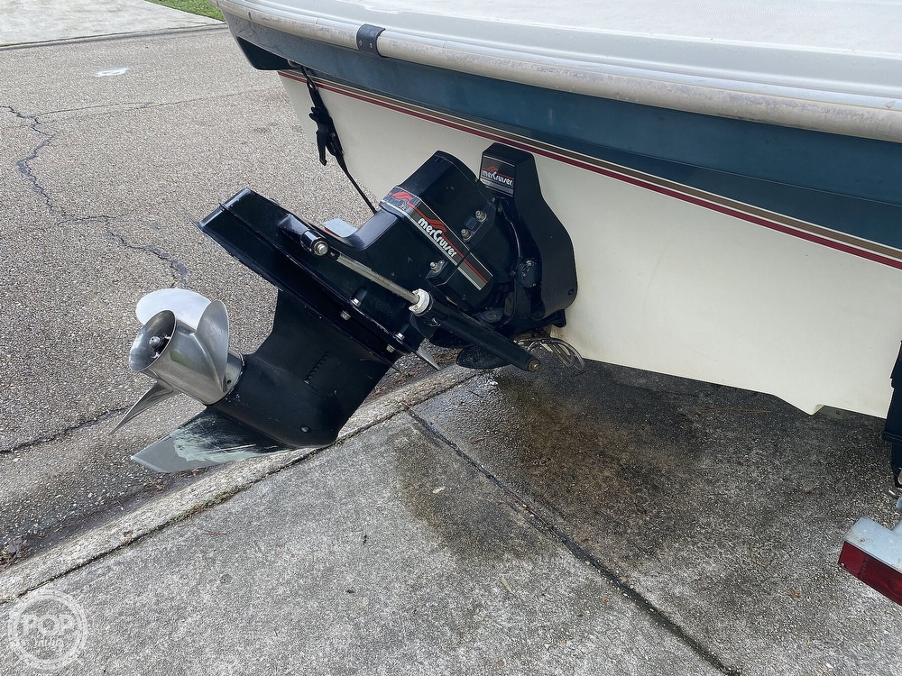 1997 Starcraft boat for sale, model of the boat is 2212 & Image # 18 of 40
