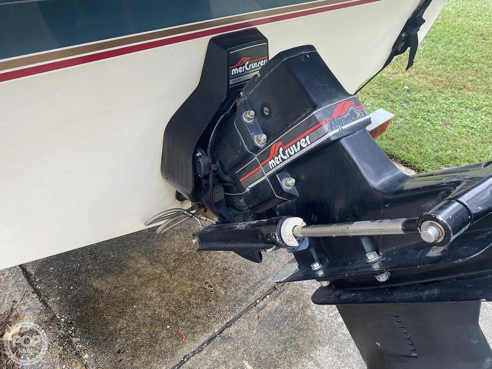 1997 Starcraft boat for sale, model of the boat is 2212 & Image # 20 of 40