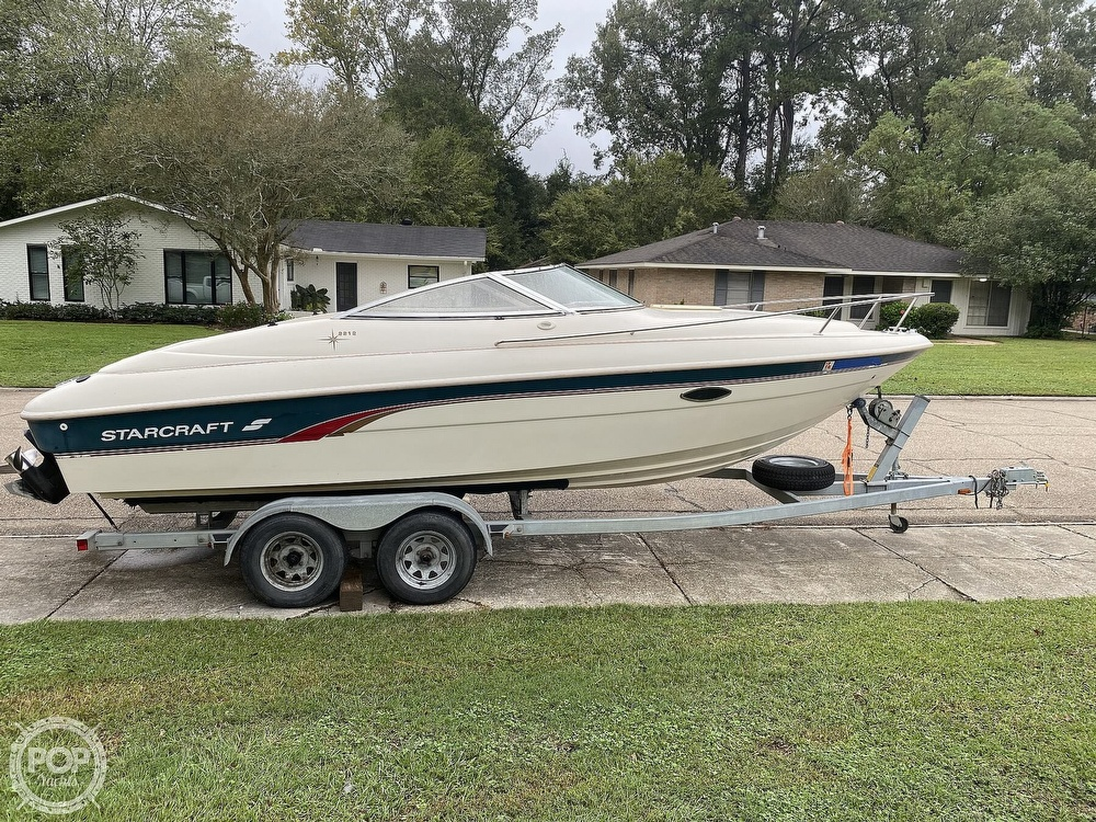1997 Starcraft boat for sale, model of the boat is 2212 & Image # 4 of 41