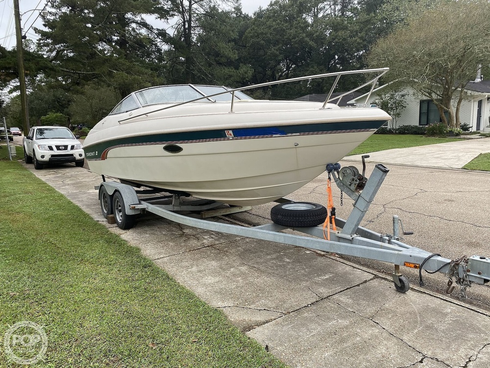 1997 Starcraft boat for sale, model of the boat is 2212 & Image # 6 of 40