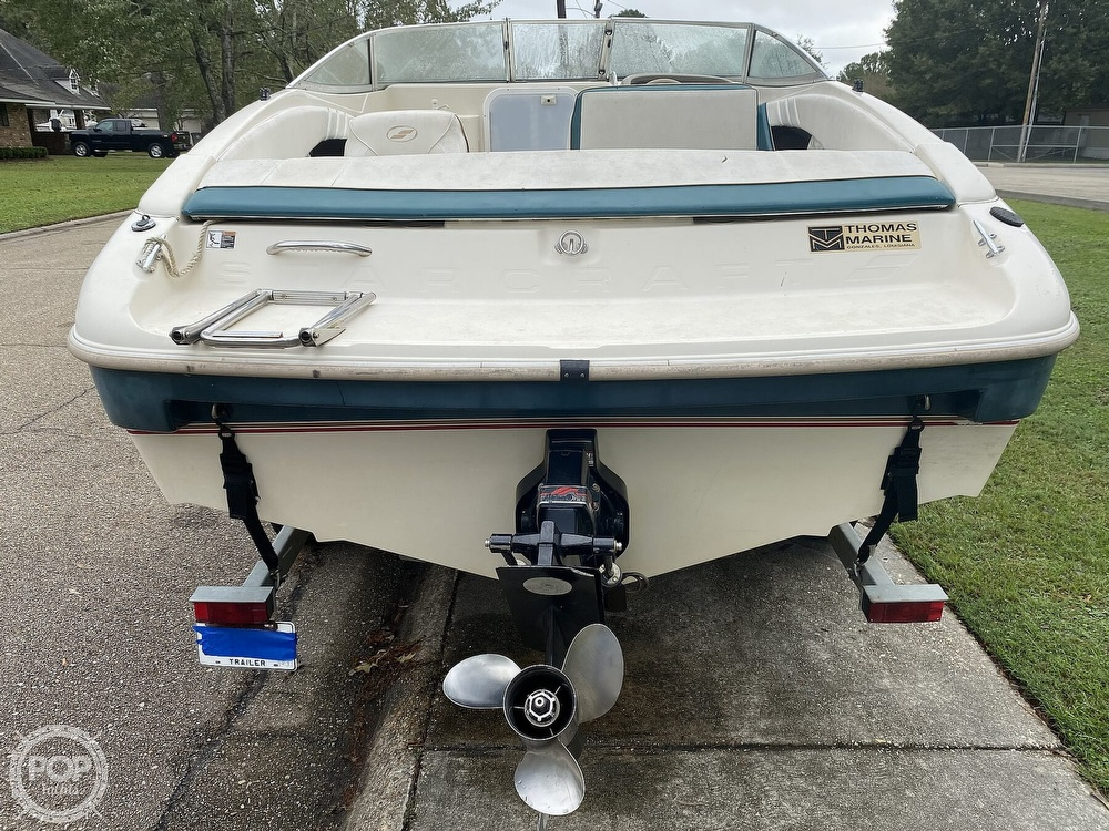 1997 Starcraft boat for sale, model of the boat is 2212 & Image # 5 of 40