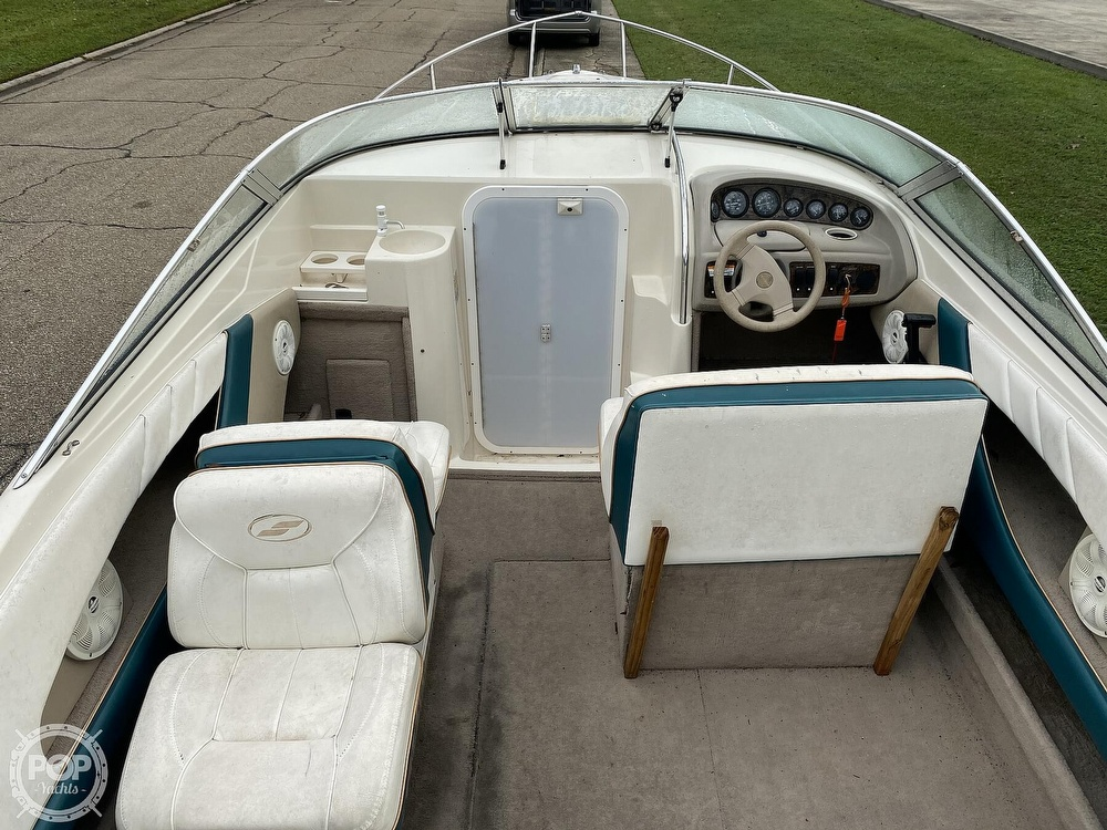 1997 Starcraft boat for sale, model of the boat is 2212 & Image # 3 of 41