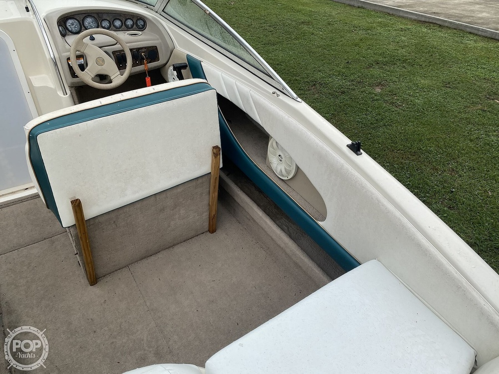 1997 Starcraft boat for sale, model of the boat is 2212 & Image # 35 of 41