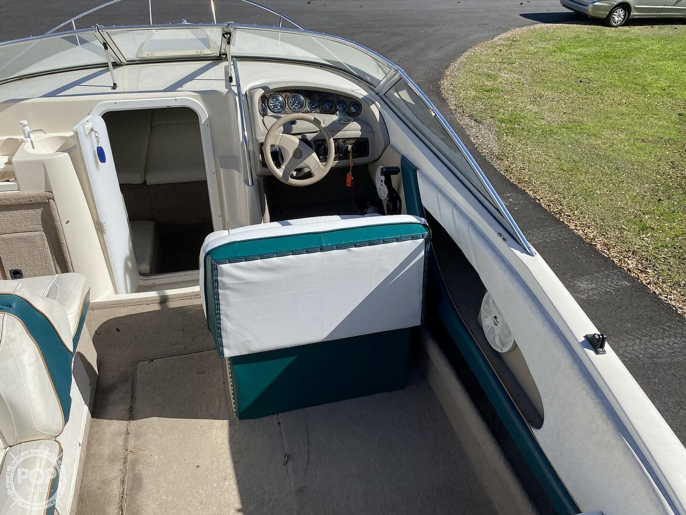 1997 Starcraft boat for sale, model of the boat is 2212 & Image # 7 of 40