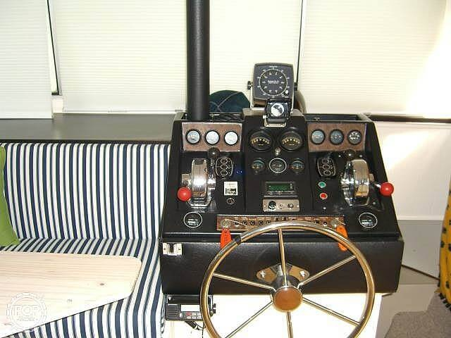 1975 Nauta-line boat for sale, model of the boat is Houseboat & Image # 7 of 40