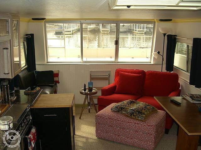 1975 Nauta-line boat for sale, model of the boat is Houseboat & Image # 8 of 40