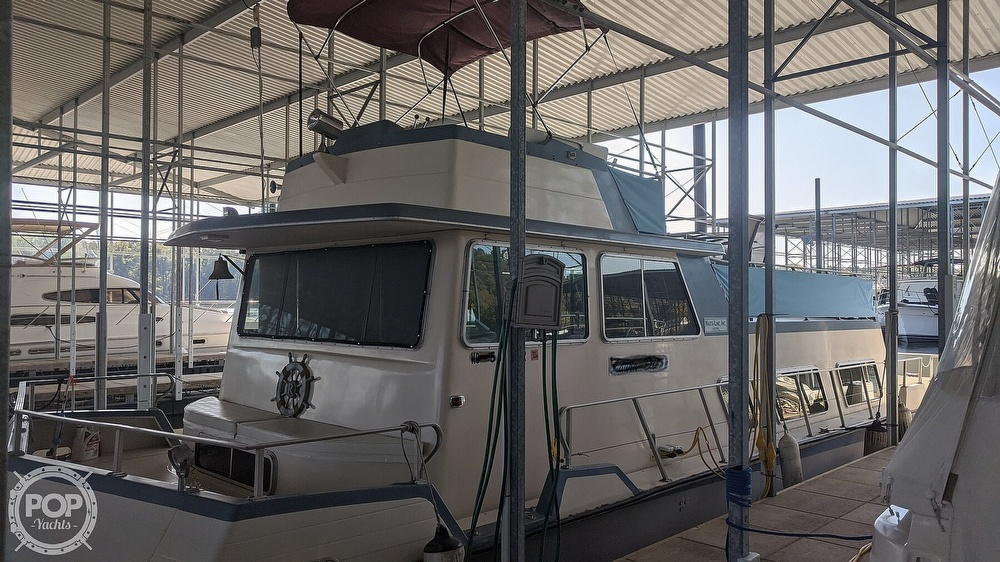 1975 Nauta-line boat for sale, model of the boat is Houseboat & Image # 3 of 40