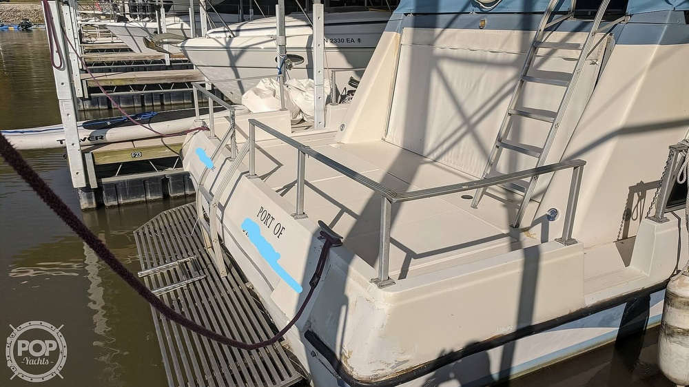1975 Nauta-line boat for sale, model of the boat is Houseboat & Image # 16 of 40