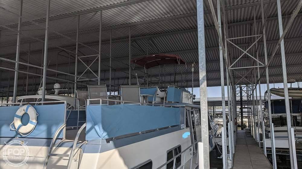 1975 Nauta-line boat for sale, model of the boat is Houseboat & Image # 20 of 40